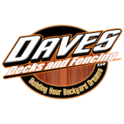 Dave's Decks and Fencing
